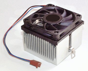 Heatsink movie